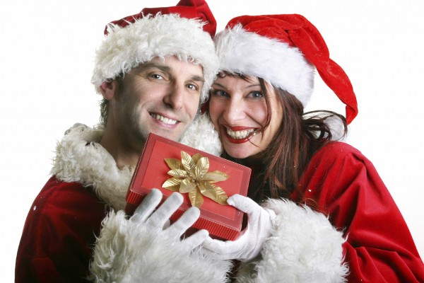 How To Plan That Perfect Christmas Party