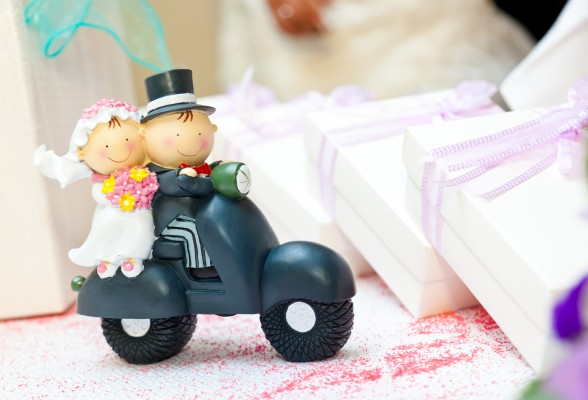 4 Steps To Helping You Organized The Wedding Of Your Dreams